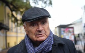 Месяц назад представитель Жванецкого сообщил об уходе писателя со сцены в связи с возрастом.