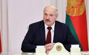 """Президент Белоруссии также отметил, что """"это не угроза, а приказ для правительства""""."""