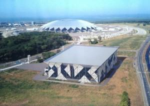 В спортивном комплексе будут тренироваться воспитанники спортивных школ, детские, юношеские и любительские футбольные команды.