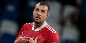 В ноябре национальной команде предстоит сыграть три матча— с Молдавией, Турцией и Сербией.