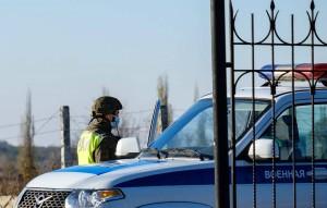 В результате стрельбы на военном аэродроме Балтимор погибли трое военнослужащих.