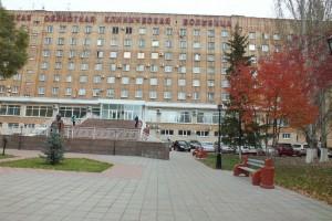 В больницеввели несколько регламентов работы с пациентами, которые поступают в приемное отделение.