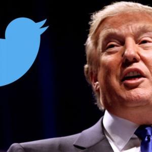 Твиттер отменит привилегии, которые предоставлены Дональду Трампу