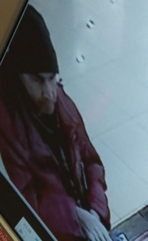 В Самаре ищут похитителя женской сумки