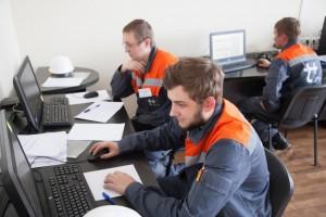 Итоги первого в «Т Плюс» дистанционного конкурса профмастерства дежурных электромонтеров будут подведены 12 ноября.