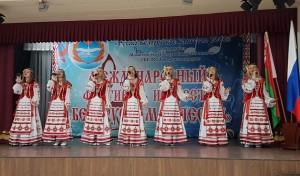 Самарцев приглашают принять участие в XVI Международном белорусском детско-юношеском фестивале-конкурсе искусств Беларусь - моя песня!