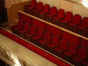 гендиректор Большого театра отреагировал на новые ограничения