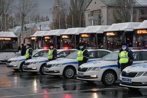 В Тольятти закупили 50 экологичных автобусов ЛиАЗ