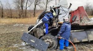 Потребовалась помощь спасателей.