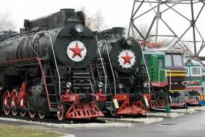Главной достопримечательностью музея является макет паровоза уральских конструкторов Черепановых, изобретенного впервой половине XIX века.