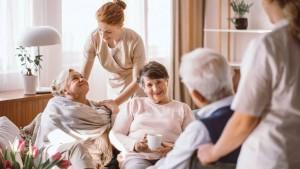 Старость – это по-своему уникальная пора жизни, котрая являетсмя итогом наших деяний в молодом и зрелом возрасте.