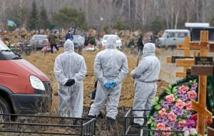 """По словам директора ГБУ """"Ритуал"""" Артема Екимова, благодаря новой услуге в условиях пандемии станет возможно традиционное прощание с умершими."""