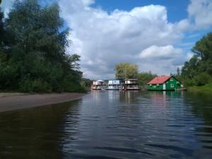 Кадастровая палата по Самарской области: можно ли построить домик на берегу Волги?
