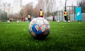 В этом году спортивные площадки появились в Самаре, Тольятти, Новокуйбышевске и 13 муниципальных районах региона.