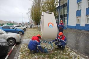 Арт-фигуры с улиц Луначарского, Подшипниковой и Полевой в Самаре отправляются на зимовку.