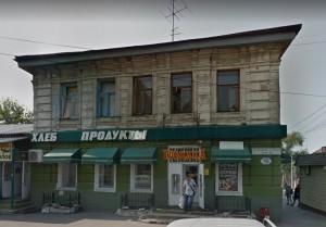 Самарские чиновники освобождают усадьбу купцов Головачева и Ромашова от пристроя-новодела