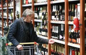 В частности, минимальная цена на водку повысится до 243 руб. за бутылку объемом 0,5 литра с действующих 230 руб.