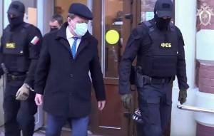 Ивана Кляйна задержали, проводятся обыски по его месту жительства и в администрации города.