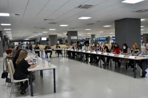 В эти дни в регионе проходит презентация MICE-возможностей в Самарской области в рамках стратегической сессии Национального конгресс-бюро.