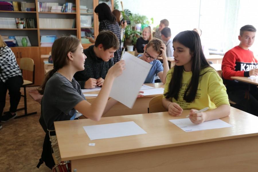 Занимательная экология: в Самаре школьникам прививают экопривычки