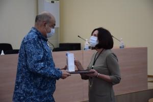 В 2013 году приказом директора ФСИН России 16 ноября объявлено Днем ветерана уголовно-исполнительной системы.