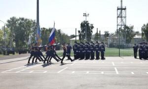 По итогам 2019-2020 учебного года первое место занял Удмуртский кадетский корпус, сохранив у себя переходящий Штандарт Лучшего кадетского корпуса ПФО.