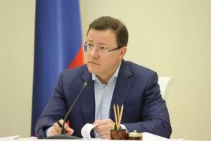 За нарушение ограничений в Самарской области составлено почти 10 тысяч протоколов.