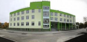 В Сызрани построили новую детскую поликлинику