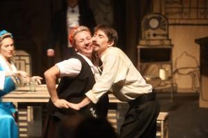 Самарский театр оперы и балета показал две оперы в Москве