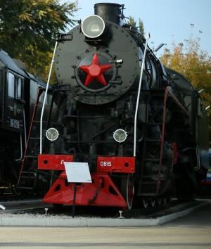 В Самаре открыли после реставрации Поволжский музей железнодорожной техники