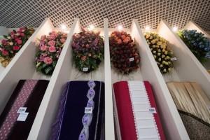 Экогробы универсально подходят для любых видов погребения, включая классическое захоронение в землю либо кремацию.