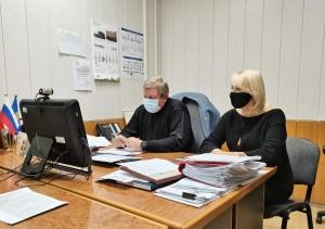 АдминистрацииТольятти осуществляется ежедневный мониторинг соблюдения рекомендаций Роспотребнадзора по профилактике COVID-19.