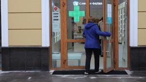На сегодняшний день общественники проверили 3,5 тыс. аптек во всех регионах страны. К концу недели планируется выйти на 10 тыс. аптек.