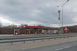 В Самарской области установят 5 газозаправочных станций