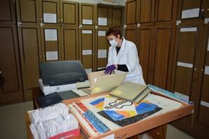 Краеведческий музей Тольятти получил возможность качественно оцифровывать старинные фото