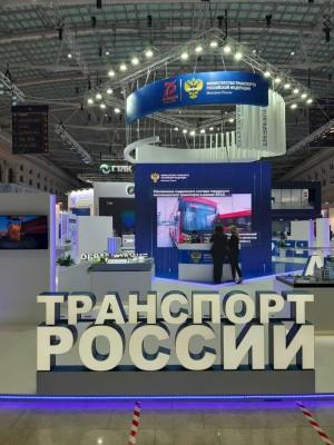 Кроме того, в СамГУПС готовятся к реализации четыре перспективных проекта, направленных на развитие транспортной системы Приволжского федерального округа.