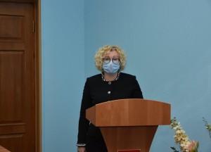 Работать в администрации города Александра Викторовна стала с 2011 года. Сначала была заместителем главы Октябрьска, а в 2015-м заняла кресло руководителя города.