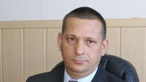 Главой Большеглушицкого района стал Валерий Анцинов