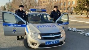 В Тольятти задержали поджигателя автомобиля