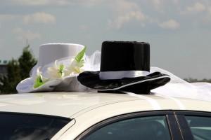 На регистрацию брака в Самаре будут пускать минимальное количество человек