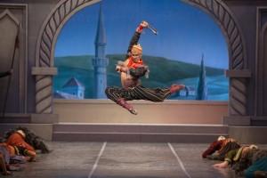 Премьера балета состоялась на сцене Самарского театра в октябре 2019 года.