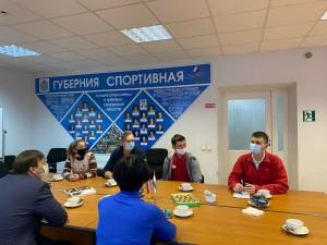 Сергею Новикову потребовалось меньше года, чтобы показать невероятные успехи в парасноуборде.