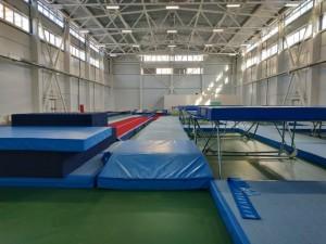 До конца года в Тольятти откроют новый спорткомплекс