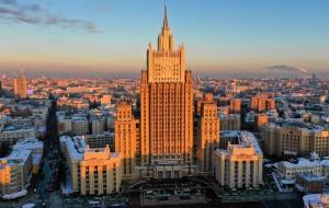 """Ранее правительство Великобритании объявило о решении ввести национальные санкции против нескольких российских должностных лиц в рамках """"дела Магнитского""""."""