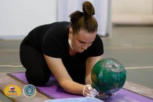 Непобедимая Держава в Тольятти рождает мастеров-международников
