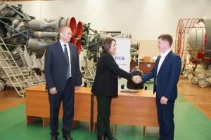 ПСБ выпустит зарплатные карты для работников РКЦ «Прогресс»