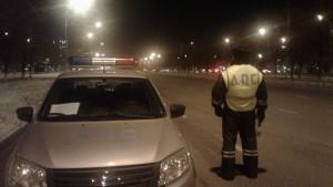В Тольятти автомойщик угнал машину клиента