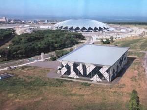 В Самаре выберут подрядчика для строительства манежа у Самара Арены