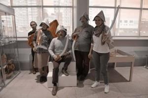 Проектный опыт восстановления межпоколенных связей в практике краеведческого музея Тольятти представлен в российском журнале «Музей» (Москва)