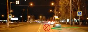 В Тольятти молодой водитель сбил подростка